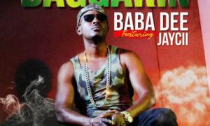 """Baba Dee - """"Daggarin"""" ft. Jaycii"""