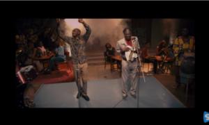 """Dr. Victor Olaiya - """"Baby Mi Da"""" (Baby Jowo Remix) ft. 2Face"""