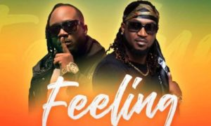 "Bebe Cool x Rudeboy - ""Feeling"""