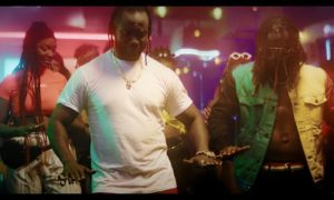 "[Video] Bebe Cool X Rudeboy - ""Feeling"""