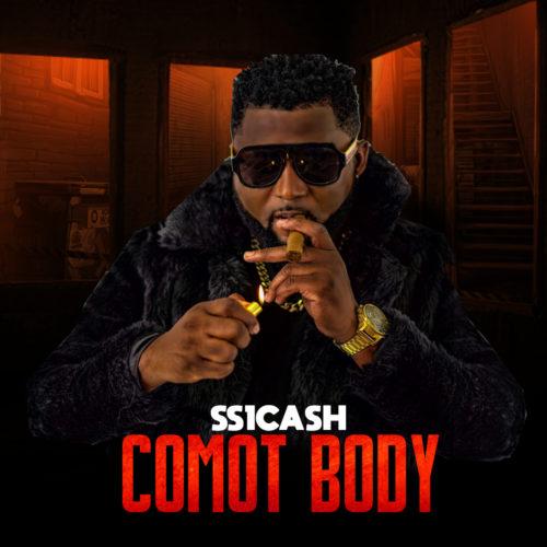 "SS1Cash - ""Comot Body"""