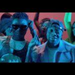 "[Video] Oxlade X Reekado Banks – ""Craze"" | @Afro Nation"