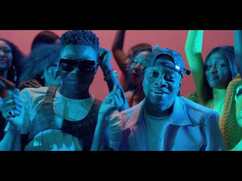"[Video] Oxlade X Reekado Banks - ""Craze"" 