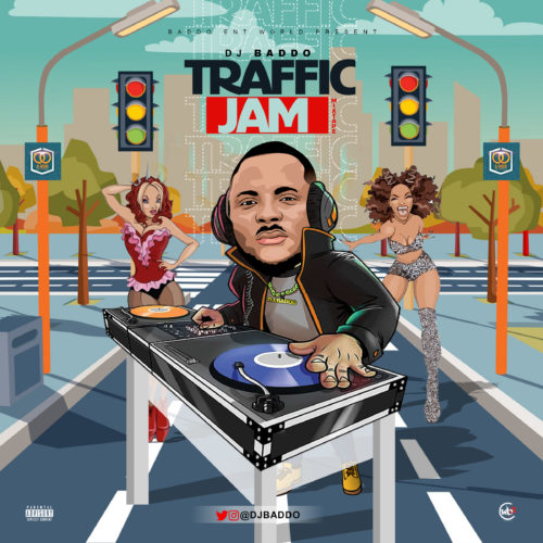 "DJ Baddo - ""Traffic Jam Mix"""