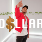 "[Video] B-Red – ""Dollar"" ft. Davido x Peruzzi"
