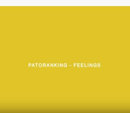 Patoranking -