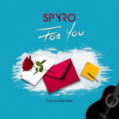 "Spyro - ""For You"""