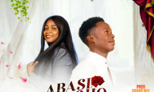 "Gods Power O - ""Abasi Sosogho"" ft. Gloria Oku"