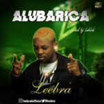 """Leebra – """"Alubarica"""""""