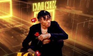 Emmi Cruz - IG Lover (Prod. By TopAge)
