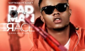 "Softkida - ""Badman Race"" ft. Ajax T"