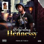 "King Walexy – ""Hennessy"""