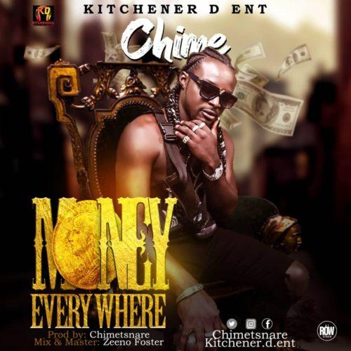 "Chime - ""Money Everywhere"""