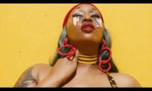 """[Video] Victoria Kimani - """"Sexy"""""""