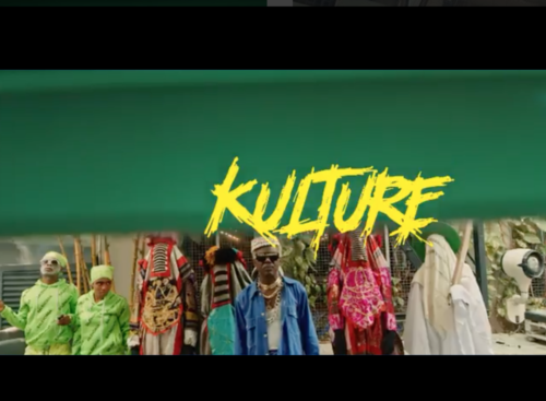"[Video] Zoro - ""Kulture"" (Dir. by TG Omori)"