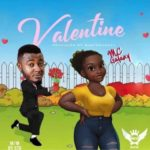 "Mc Galaxy – ""Valentine"" (Prod. by Masterkraft)"