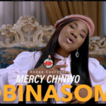 "[Audio + Video] Mercy Chinwo – ""Obinasom"""