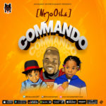 "NeyoOsha – ""Commando"" (Prod. By Tycoon Beat)"