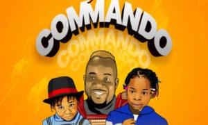 NeyoOsha – Commando