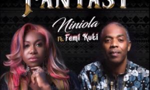 """Niniola - """"Fantasy"""" ft. Femi Kuti"""