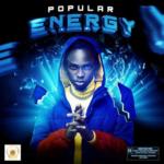 """[Video + Audio] Popular – """"Energy"""""""