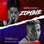 "VIDEO: Scope – ""Zombie"" f. Danny S"