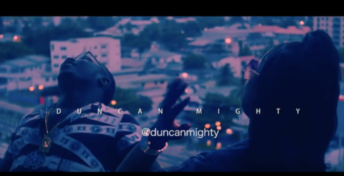 "Duncan Mighty - ""Ikebe Bisola"""