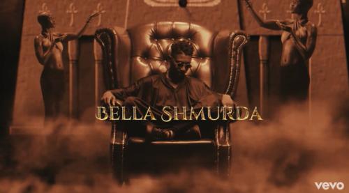 "Bella Shmurda - ""Omnipotent"""