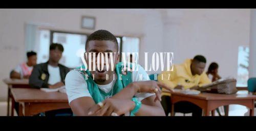 """Badyo Timi - """"Show Me Love"""""""