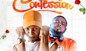 """Wenny - """"Confession"""" ft. Black pope"""