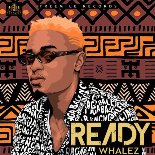 Whalez - Ready