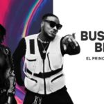 "[Video + Audio] El Prince – ""Bust My Brain"" ft. Peruzzi"