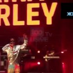 Naira Marley Connects With Marlians In UK, Shuts Down The 02 Academy Brixton || Watch Video