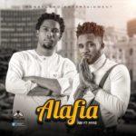 """[Audio + Video] AB1 – """"Alafia"""" ft. Myke"""