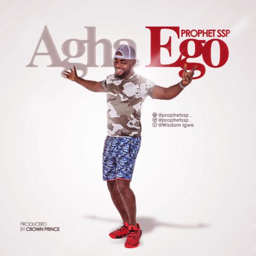 PROPHET SSP - Agha Ego