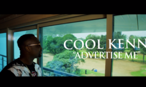 Cool Kenn - Advertise Me