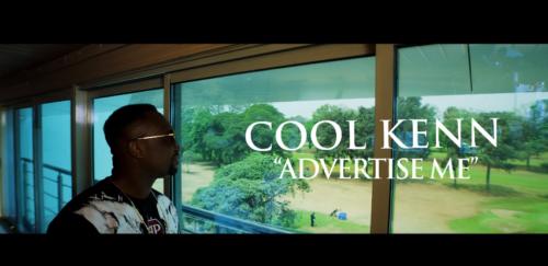 Cool Kenn - Advertise Me