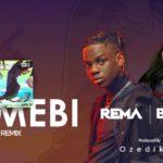 """Rema x Becky G – """"Dumebi Remix"""""""