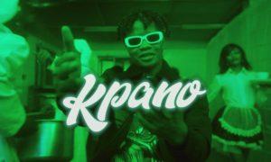 "[Video] Crayon - ""Kpano"""