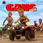 "[Audio + Video] Enamel – ""Gang"" (Prod. Kiddominant)"