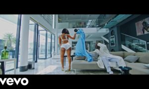 "[Video] Rudeboy - ""Take It"" (Starring BBN Mercy 'Lambo')"