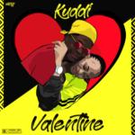 """Kuddi – """"Valentine"""""""
