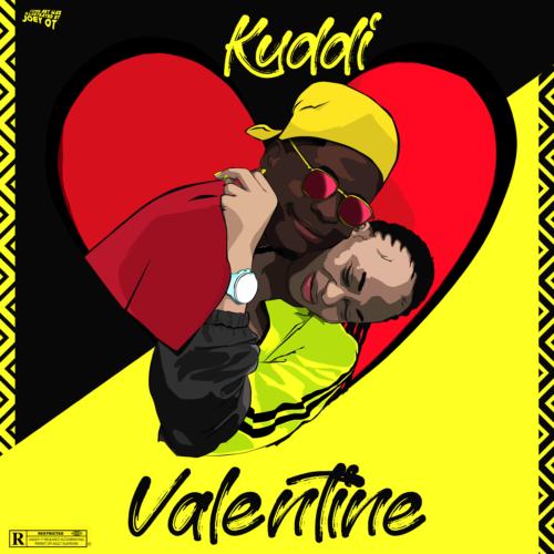 """Kuddi - """"Valentine"""""""