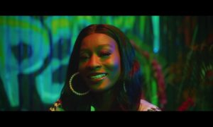 "[Video] IVD x Davido x Peruzzi - ""2Seconds"""