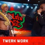 Davido Makes Special Appearance In Nick Cannon's 'Wild N' Out'Show || See Video