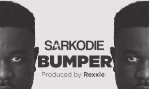 """Sarkodie – """"Bumper"""" (Prod. By Rexxie)"""