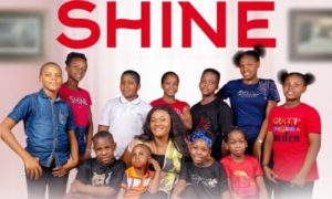 5 Star Kids With Aunty Nneka - Shine