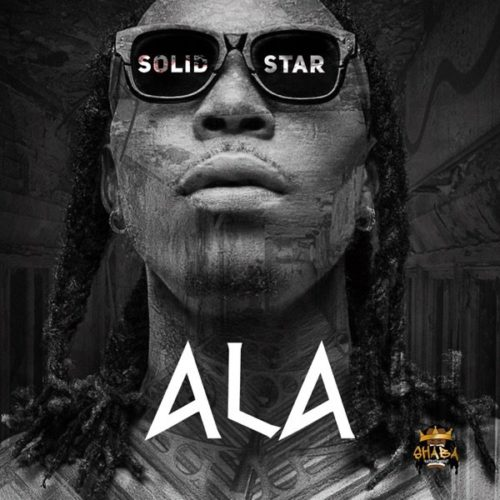 "Solidstar – ""Ala"""