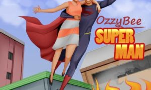 "Ozzybee - ""SUPERMAN"""