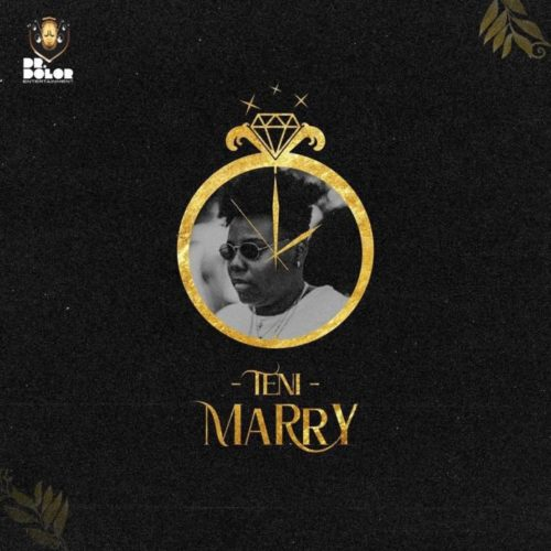 "Download Teni – ""Marry"" (Prod. by JaySynths)"